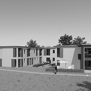 Neues Wohnheim der Lebenshilfe