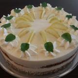 Zitronen-Buttermilch-Torte2